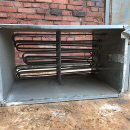 Промышленное климатическое оборудование - Электрический канальный нагреватель Remak EO 70-40/15, 0