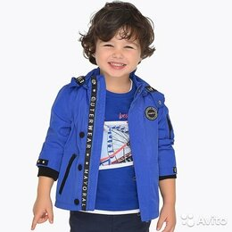 Куртки и пуховики - Куртка Mayoral, 4 года, 5 лет (2 размера), 0