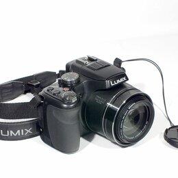 Фотоаппараты - Фотоаппарат Panasonic Lumix DMC-FZ200, 0