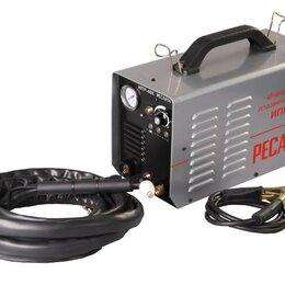 Плазменная резка - Аппарат плазменной резки ИПР-40К Ресанта, 0