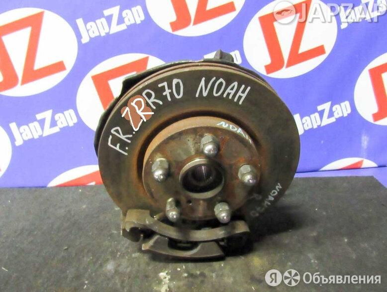 Ступица Toyota Noah ZRR70 (2007-2013) по цене 2520₽ - Кузовные запчасти, фото 0