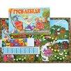 Гуси Лебеди Набор для творчества по цене 111₽ - Игровые наборы и фигурки, фото 0