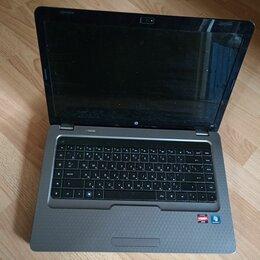 Ноутбуки - Не рабочий ноутбук HP g62-a83er, 0