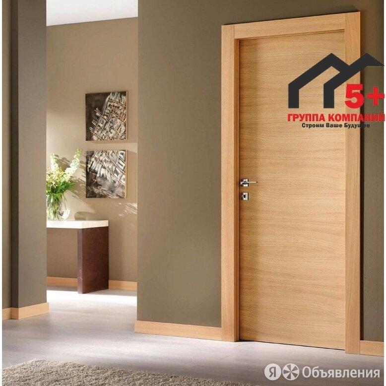 Двери межкомнатные по цене 3200₽ - Двери, фото 0