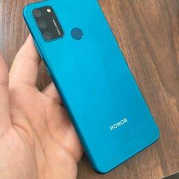 Мобильные телефоны - honor 9A 64GB, 0