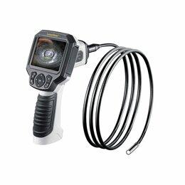 Комплектующие - Компактный видеоинспектор Laserliner VideoScope XXL, 0