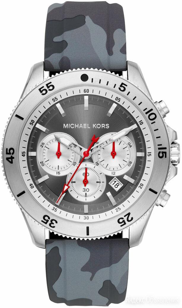 Наручные часы Michael Kors MK8710 по цене 16870₽ - Наручные часы, фото 0