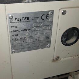 Упаковочное оборудование - Стреппинг машина Feifer tp206, 0