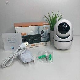 Камеры видеонаблюдения - Камера видеонаблюдения IP CAMERA L-225 (новая), 0