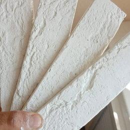 Стеновые панели -  гипсовый кирпич /3Dпанели , 0