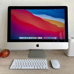 "Моноблоки - Apple iMac 21.5"" 2017 i5/16Gb/Fusion Drive 1Tb, 0"