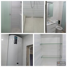 Архитектура, строительство и ремонт - Ремонт и отделка квартир под ключ, 0