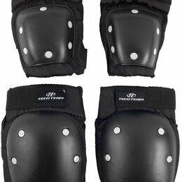 Спортивная защита - Защита TECH TEAM Safety Line 1100, 0
