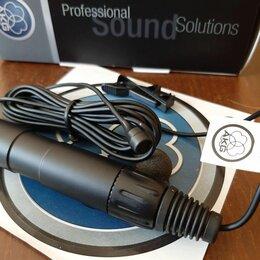 Микрофоны и усилители голоса - Микрофон AKG C 417 PP, 0