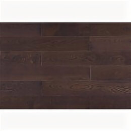 Массивная доска - Массивная  доска Amber Wood Дуб Кофе лак 120, 0