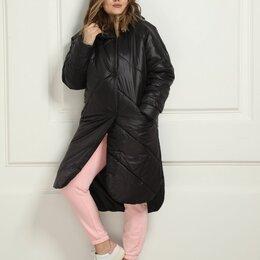 Одежда и обувь - Куртка 2120 AMORI черная Модель: 2120, 0