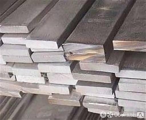 Полоса стальная 60х6, 3ПС/СП по цене 57000₽ - Металлопрокат, фото 0