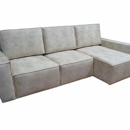Диваны и кушетки - Анюта фабрика мягкой мебели Палермо 15 Гранд угловой диван-кровать, 0