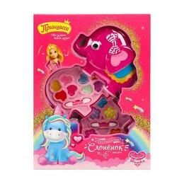 Детям - Набор детской декоративной косметики 'Волшебный слонёнок', 0