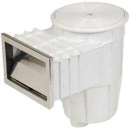 Наполнители для туалетов - Flexinox Скиммер Flexinox Standard 87192011, под бетон, 0