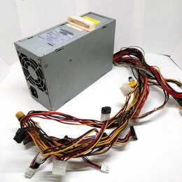 Блоки питания - Блок питания серверный Hipro HP-W700WC3 700W, 0
