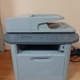 Принтеры, сканеры и МФУ - Мфу samsung scx-4833fr, 0