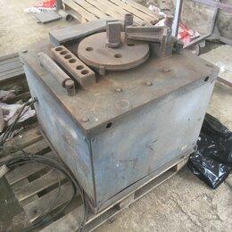 Гибочные станки - Сга-1 Гибочный станок для гибки арматурной стали, 0