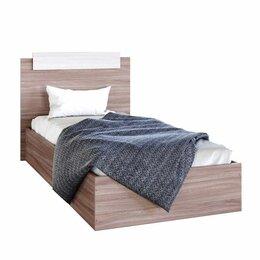 Кровати - Кровать Эко 0,9м новая, 0