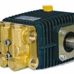 Спецтехника и навесное оборудование - Насос высокого давления для мойки, 0