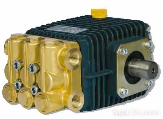 Насос высокого давления для мойки по цене 25552₽ - Спецтехника и навесное оборудование, фото 0