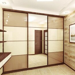 Шкафы, стенки, гарнитуры - Шкафы - купе на заказ любой сложности , 0