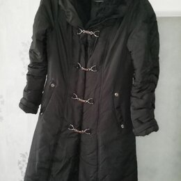 Куртки - Удлиненная куртка, 0