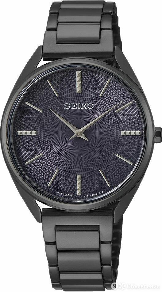 Наручные часы Seiko SWR035P1 по цене 29500₽ - Наручные часы, фото 0