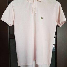Рубашки - Винтажное поло Izod Lacoste, 0