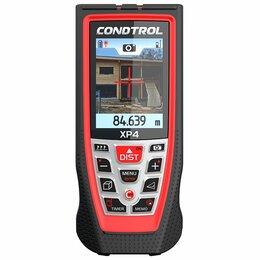 Измерительные инструменты и приборы - Лазерный дальномер Condtrol XP4 (XP 4), 0