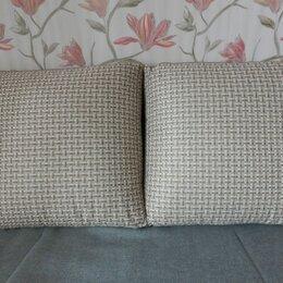 Декоративные подушки - Декоративные подушки со съемными чехлами 50х50, 0
