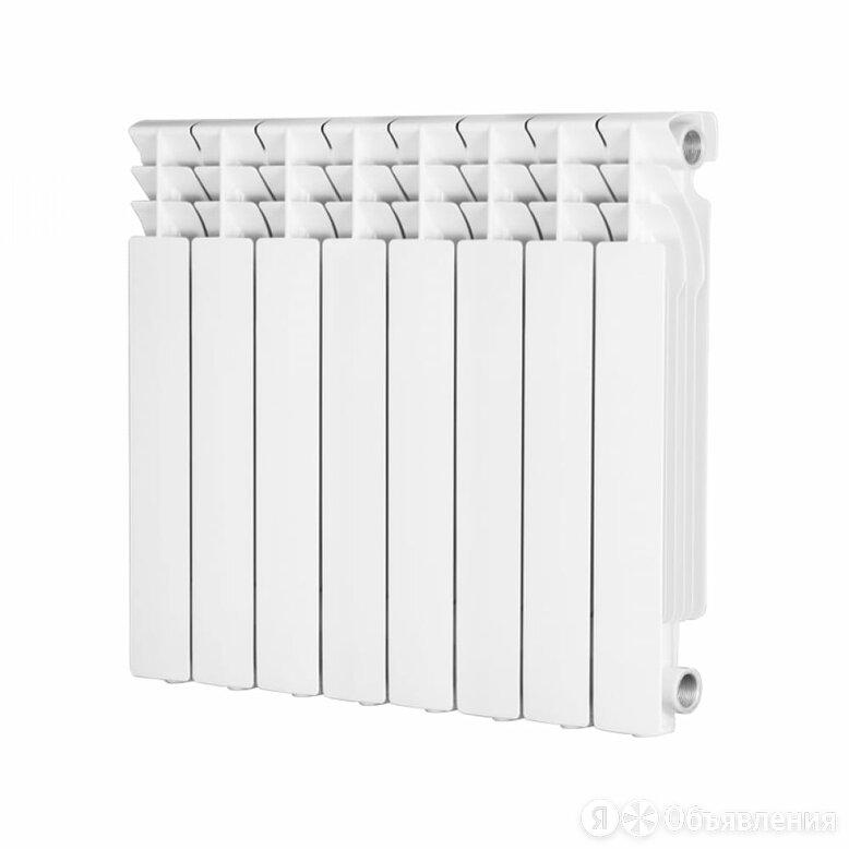Алюминиевый радиатор Radena CN-RA 500/100 по цене 7069₽ - Радиаторы, фото 0