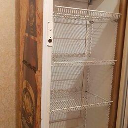 Холодильные витрины - Холодильный шкаф , 0