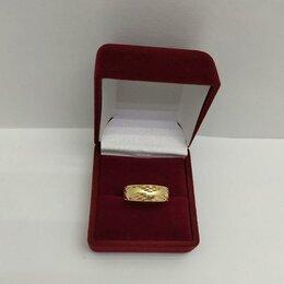 Аксессуары и комплектующие - П.Ос-12 Кольцо, золото 585 id 36606, 0