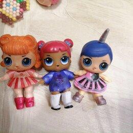 Куклы и пупсы - Куклы лол, 0