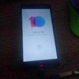 Мобильные телефоны - Мобильный телефон Redmi 4A, 0
