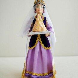 Статуэтки и фигурки - Кукла в национальном костюме 1, 0