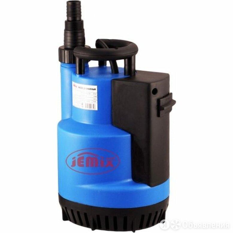 Дренажный насос JEMIX FSCP-750 по цене 6321₽ - Насосы и комплектующие, фото 0