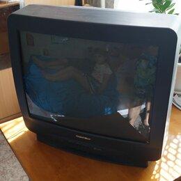 Телевизоры - Телевизор GoldStar, 0