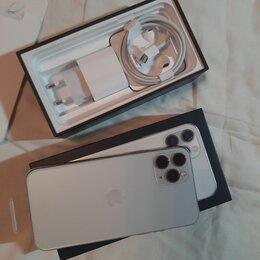 Мобильные телефоны - Iphone 11 pro Оригинальный 256 Гб.  , 0
