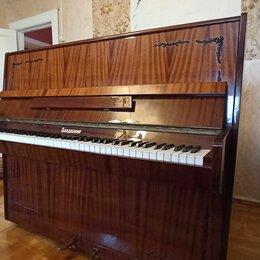 Клавишные инструменты - Музыкальный инструмент пианино БЕСПЛАТНО Меленки-Муром, 0