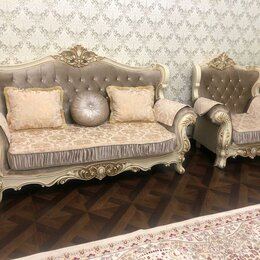 """Диваны и кушетки - Мягкая мебель для гостиной """"Фараон"""", 0"""