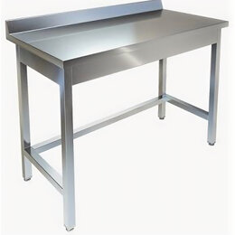 Мебель для учреждений - Стол пристенный Kayman СП-226/1006, 0