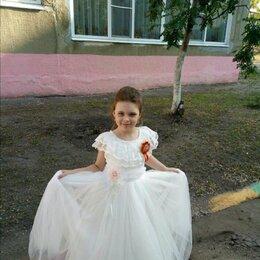 Платья и сарафаны - Пышное платье, 0