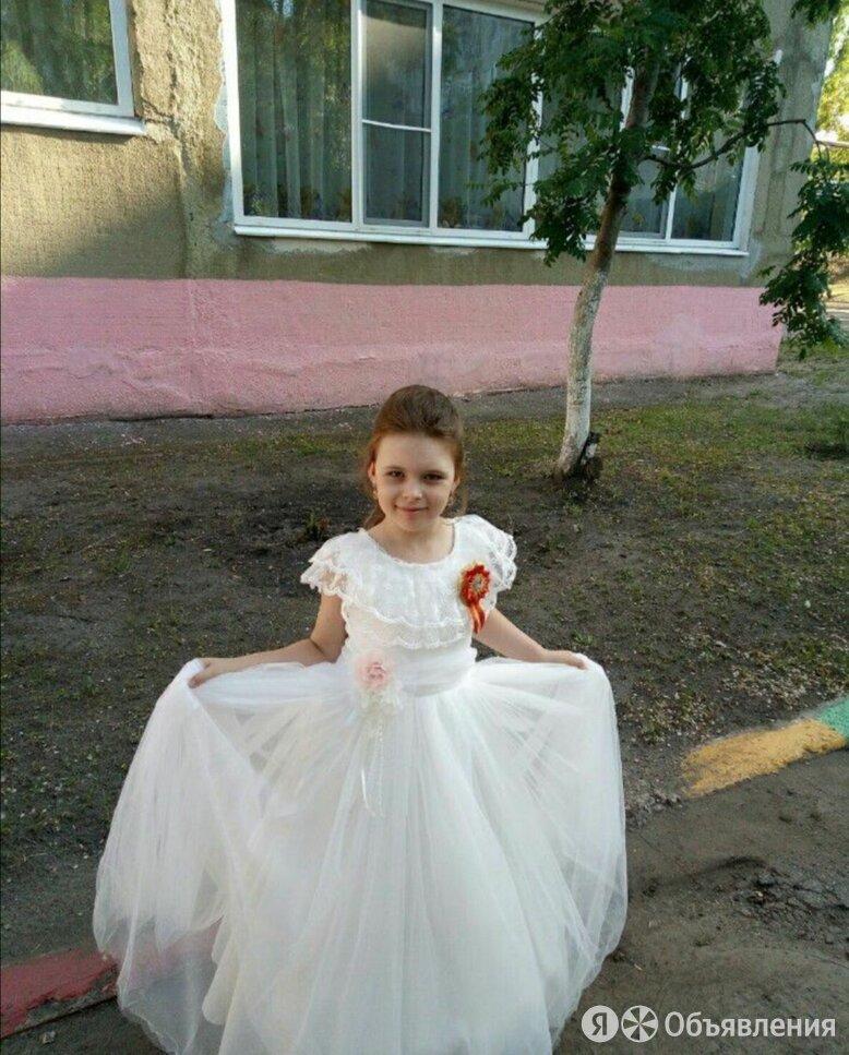 Пышное платье по цене 2500₽ - Платья и сарафаны, фото 0